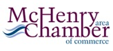 Proud member of McHenry Area Chamber of Commerce